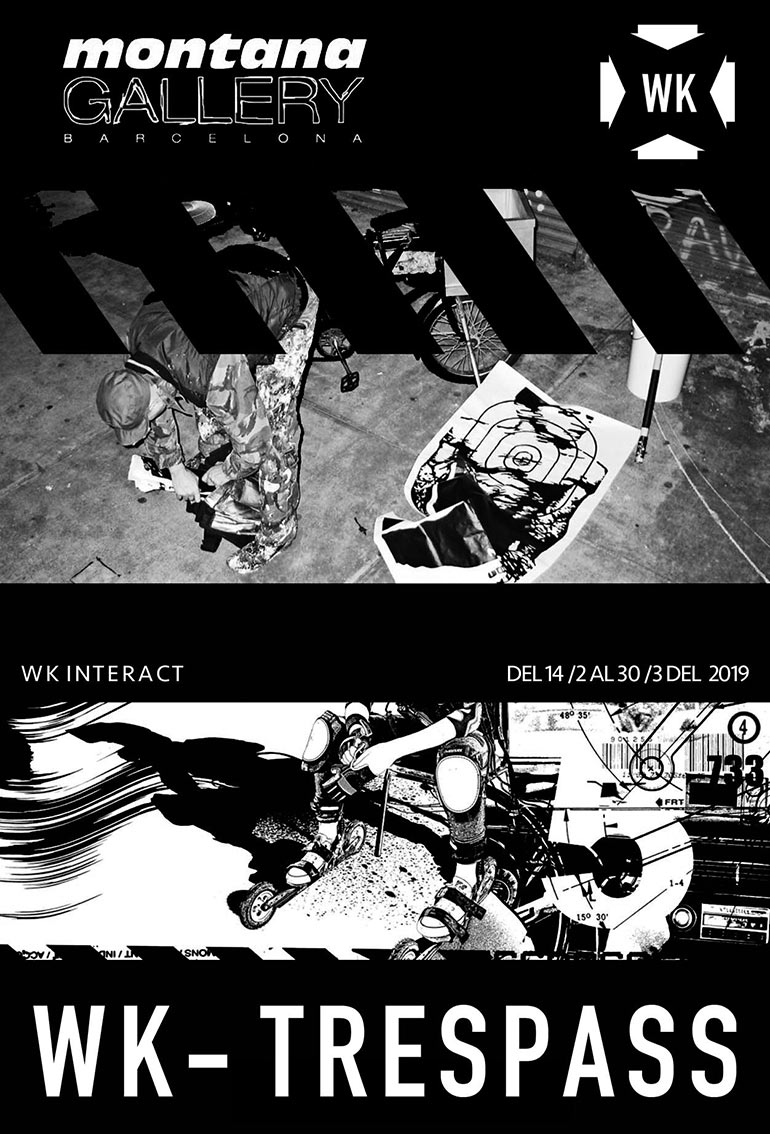 "WK Interact""WK – Trespass"""