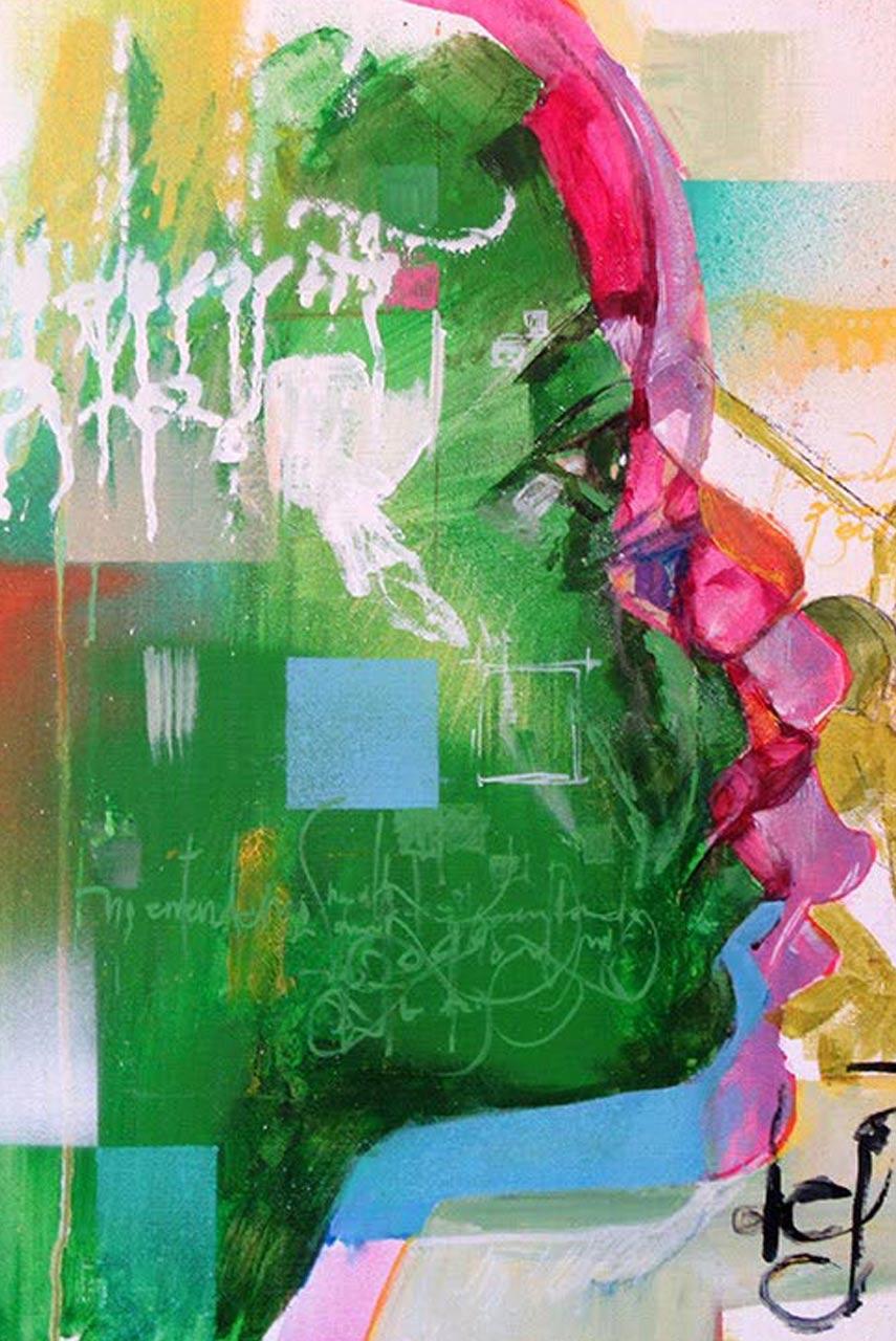 El niño de las pinturas «El sueño del barrio»